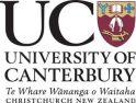 坎特伯雷大学校徽